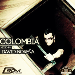 Columbia (Mixed by David Noreña) [Continuous DJ Mix]