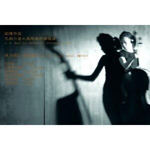 演譯 巴赫大提琴無伴奏組曲 - 第五號c小調組曲