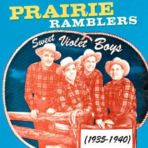 Sweet Violet Boys 1935-1940