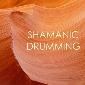 Shamanic Drumming - Calling the Spirits with Hypnotic Drum Beat Music
