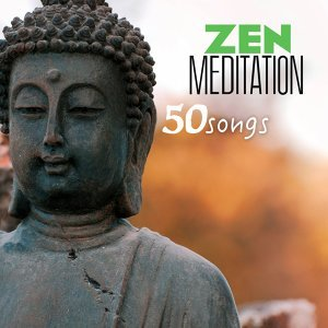Zen Meditation 50 - White Noise for Relaxation & Yoga, Sleep Melodies and Relax Sounds for Baby