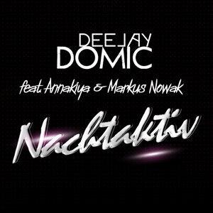 Nachtaktiv [feat. Annakiya & Markus Nowak]