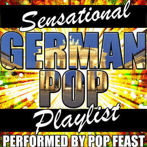 Sensational German Pop Playlist