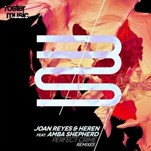 Perfect Crime [Remixes] (feat. Amba Shepherd)