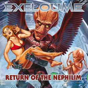 Return of the Nephilim