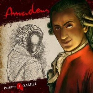 Partitur 5: Samiel
