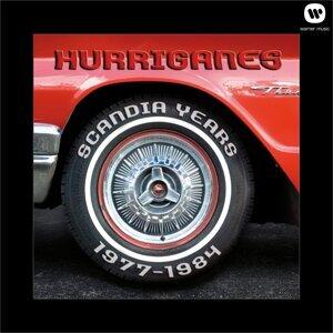 Scandia Years 1977 - 1984