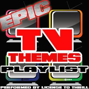 Epic Tv Themes Playlist