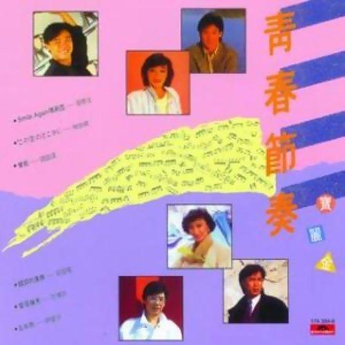 BTB-青春節奏寶麗金-群星 專輯封面