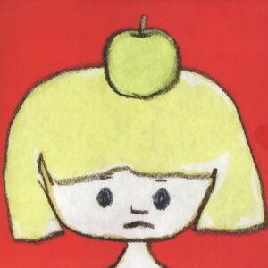 Apple Of Her Eye (在她眼裡的披頭四)