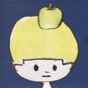 Apple Of His Eye (在他眼裡的披頭四)