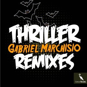 Thriller - Remixes