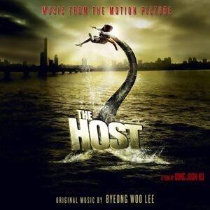 駭人怪物(The Host)