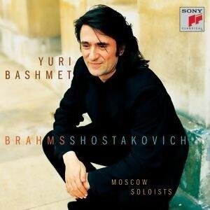 Yuri Bashmet: Brahms and Shostakovich