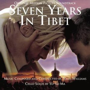 西藏七年情(Seven Years in Tibet)
