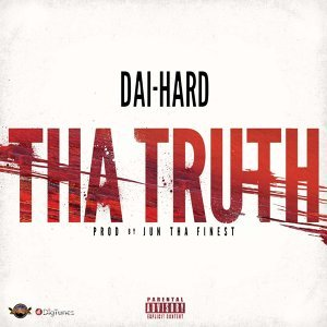 THA TRUTH -Single (Tha Truth -Single)