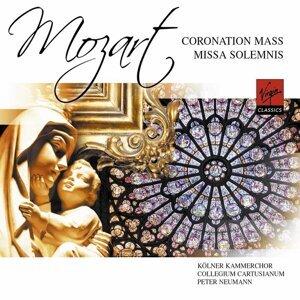 Mozart: Coronation Mass K.317 Missa Solemnis K.337