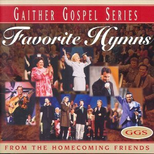 Favorite Hymns Sung By HComin