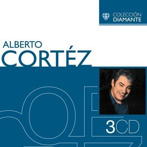 Coleccion Diamante: Alberto Cortez