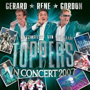 Toppers In Concert 2007