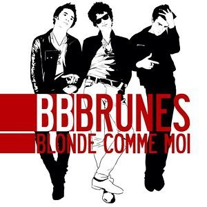 Blonde Comme Moi - album standard digital