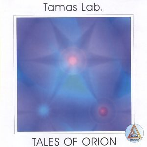 Tales of Orion(獵戶星座的故事)