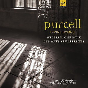 Purcell, Various: Harmonia Sacra & Divine Anthems