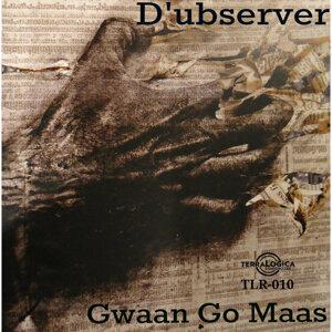Gwaan Go Maas