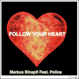 Follow Your Heart [feat. Polina]
