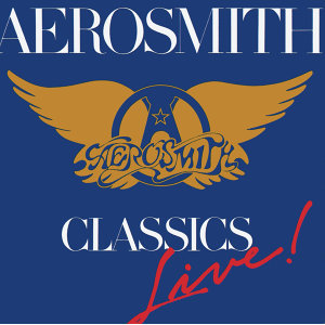 Classics Live (現場演唱實況第一集)