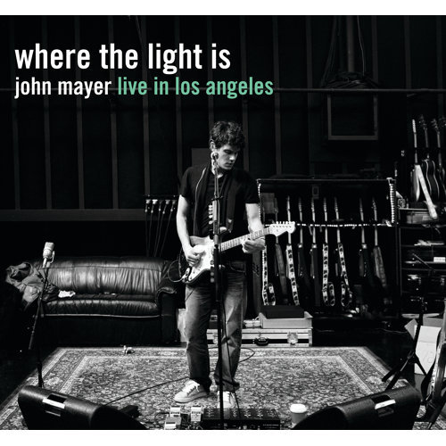 Where the Light Is: John Mayer Live In Los Angeles (聚焦洛杉磯現場特輯)