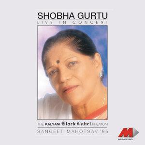 Live in Concert -Shobha Gurtu