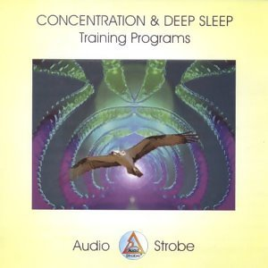Concentration & Deep Sleep(集中注意力及深睡)
