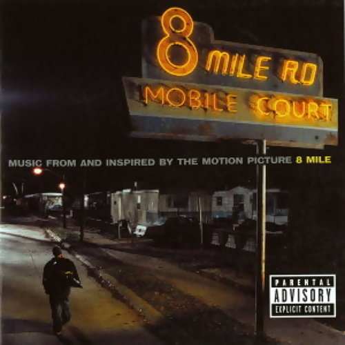 """Lose Yourself - From """"8 Mile"""" Soundtrack"""
