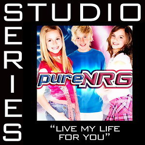 Live My Life For You [Studio Series Performance Track]