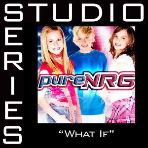 What If [Studio Series Performance Track]