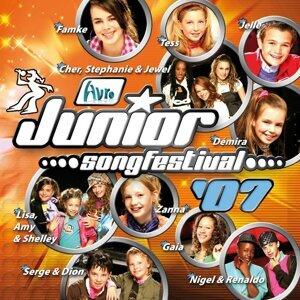 Junior Song Festival 2007