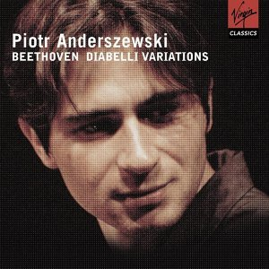 Beethoven - Diabelli Variations(貝多芬﹕迪亞貝里變奏曲)