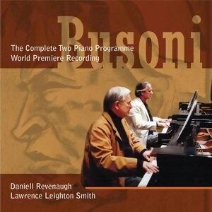 The Busoni Two Piano Programme