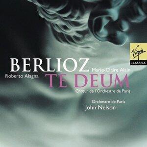 Berlioz - Te Deum(白遼士:頌歌)
