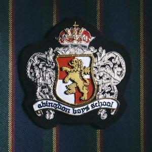 學院貴公子同名專輯 (abingdon boys school)
