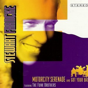 Motor City Serenade (feat. The Funk Brothers)