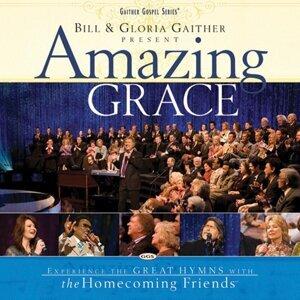 Amazing Grace(奇異恩典)