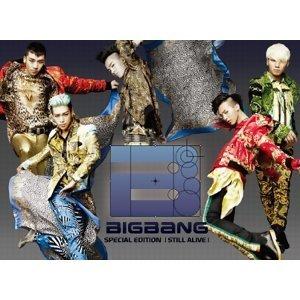 BIGBANG「ALIVE」台北演唱會