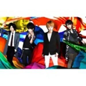 SID「M&W」LIVE台北場