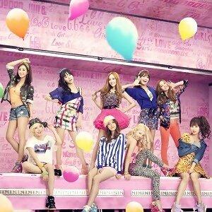 少女時代「GIRLS & PEACE」台北演唱會