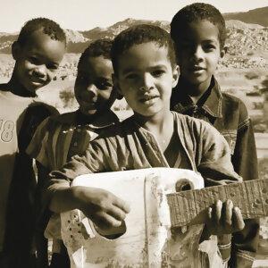 北非的Tinariwen樂團