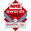 2014 NME音樂獎入圍名單