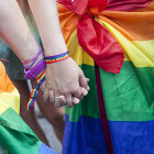 彩虹之下,我們都一樣