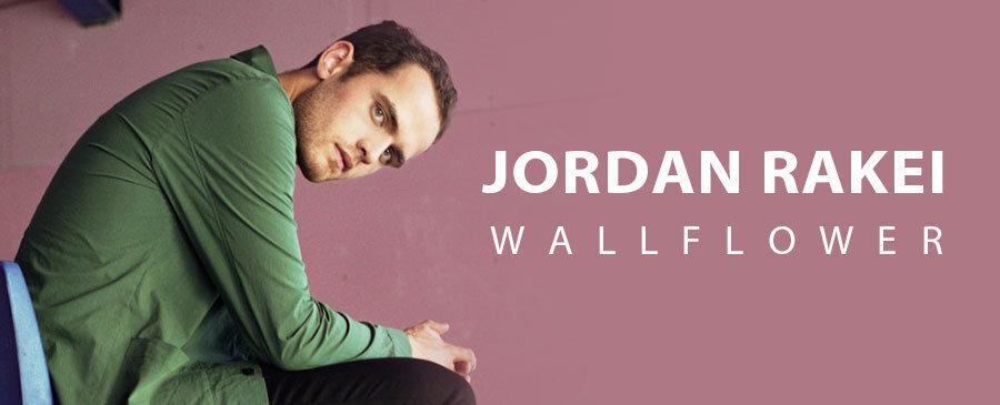 Jordan Rakei / Wallflower